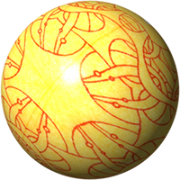 wikiGong orb of the day