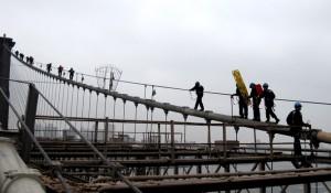 Brooklyn Bridge Assay 1