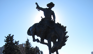 Monumental Denver