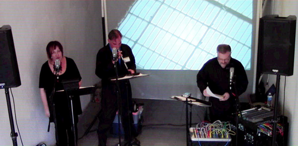 wikiGong at SoundWalk 2012 LB03