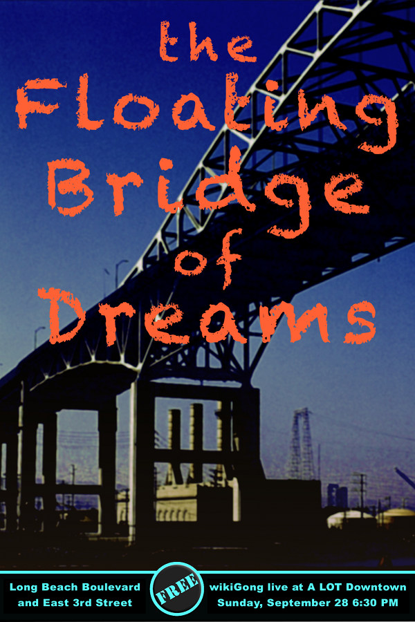 Poster: The Floating Bridge of Dreams
