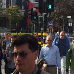 Walk signals in Sweden (1 of 5)