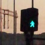 Walk signals in Sweden (3 of 5)