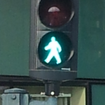 Walk signs in Sweden (4 of 5)