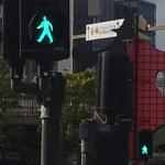 Walk signals in Sweden (5 of 5)