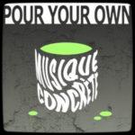 pouring my own (musique) concrète
