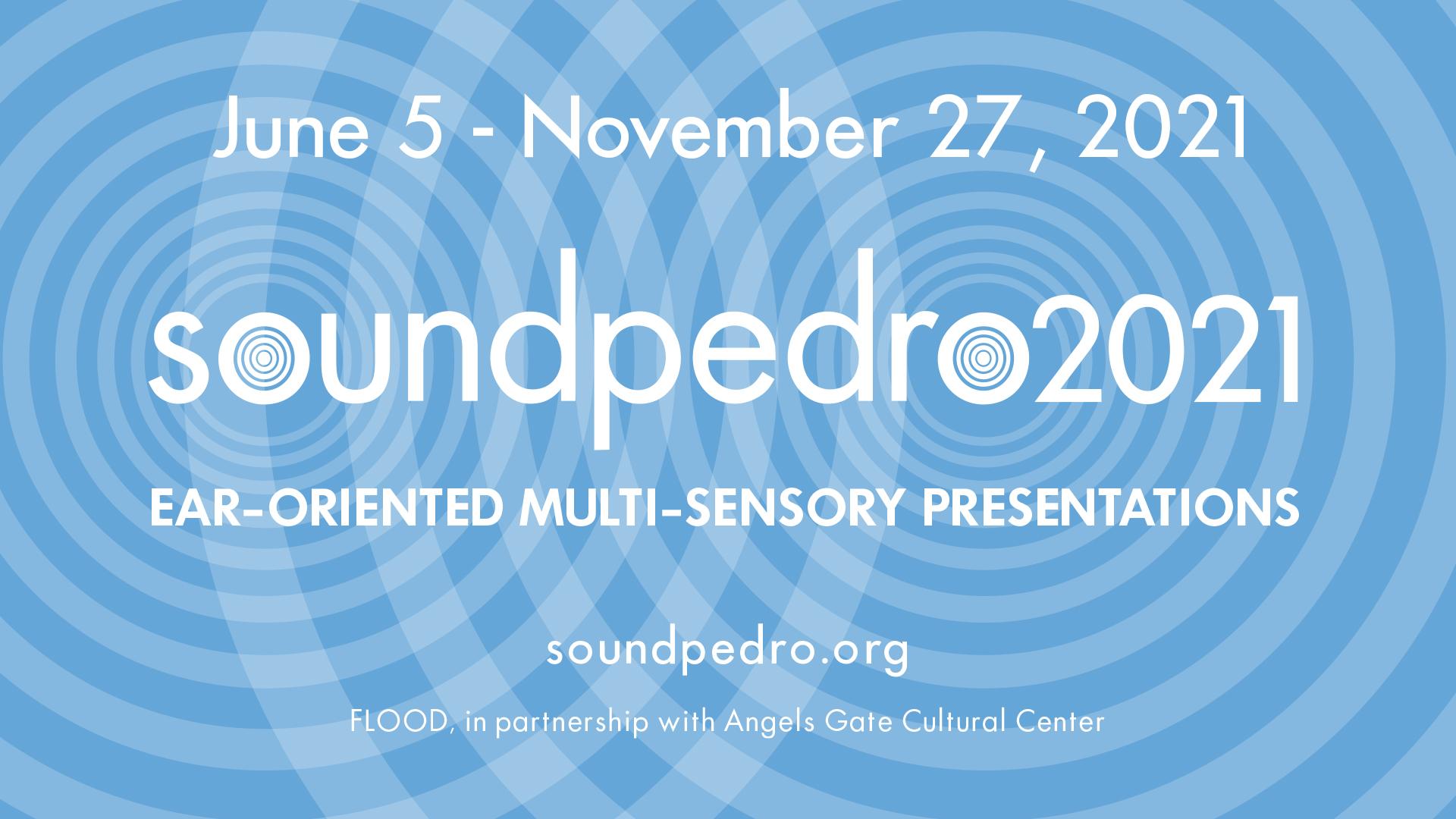 soundpedro2021 official poster
